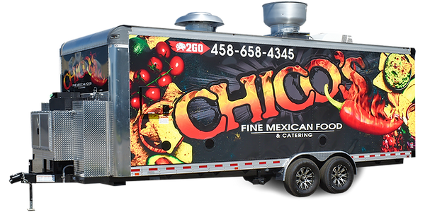 Chico's Fine Mexican Food and Catering in the Rogue Valley and Southern Oregon