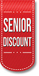 Senior Discount on Plumbing Services in Medford Oregon