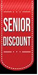 Senior Discount on Plumbing Services in Medford Oregon