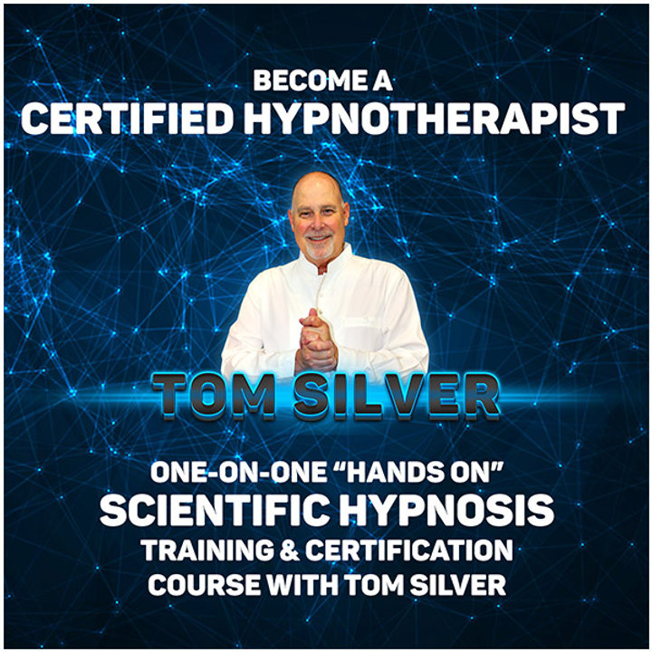One-On-One Hands On Scientific Hypnosis Training & Certification Course