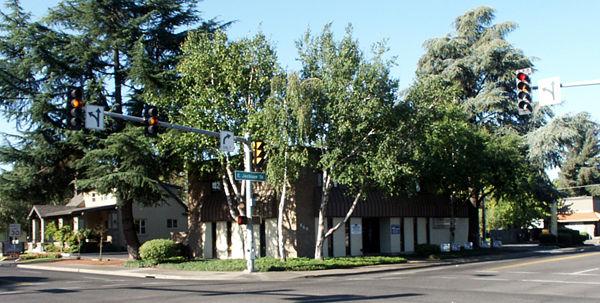840 East Jackson Street, Medford, Oregon 97504