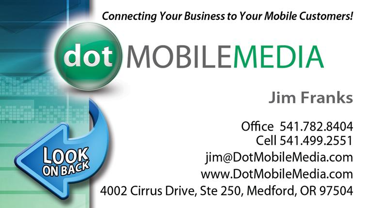 Dot Mobile Media