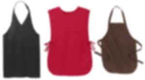 Industrial Work Wear aprons Online Catalog in Medford Oregon