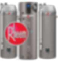 We sell, service, repair and install Rheem water heaters in medford oregon