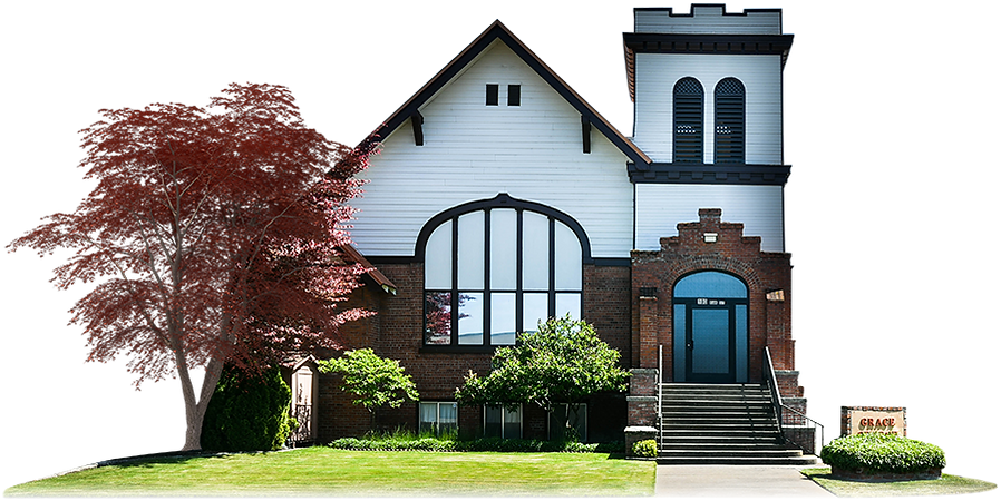 Grace Church Front Isolated sm 2.png