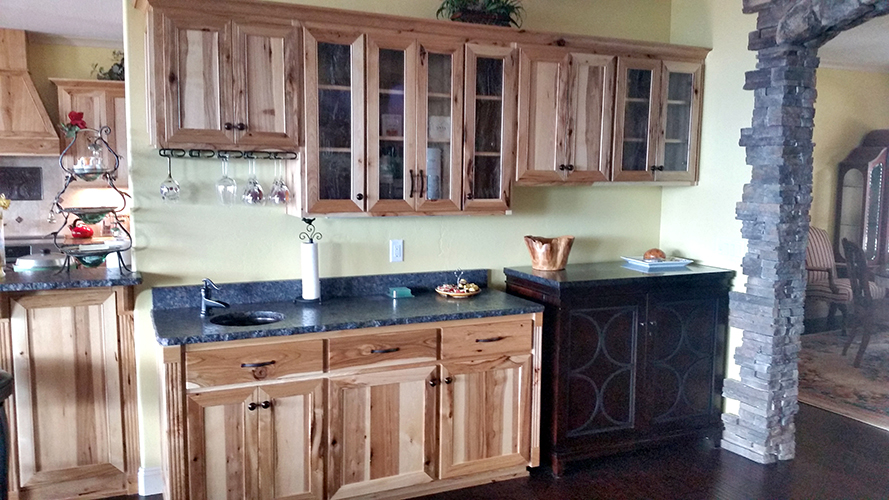Kitchen Cabinets Medford Oregon
