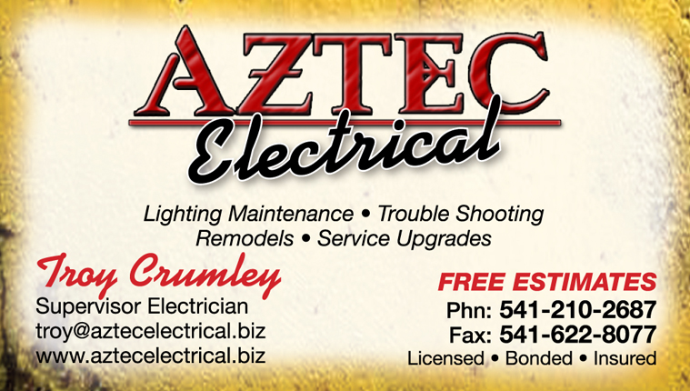Aztec Electric