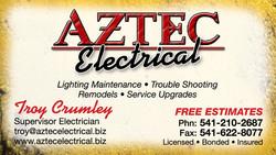 Aztec Electric