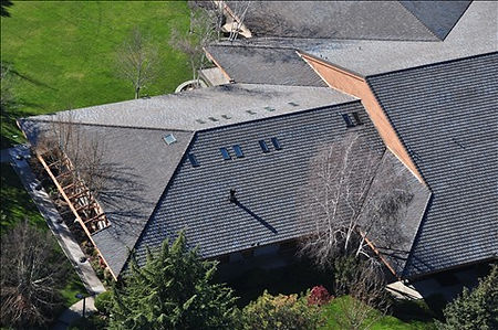 Residential and commercial roof preventative maintenance in southern oregon