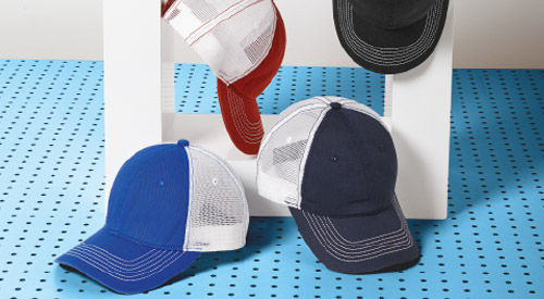Apparel and Accessories Online Catalog Hats Medford Oregon