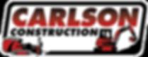Carlson Construction Logo Updated 2 grap