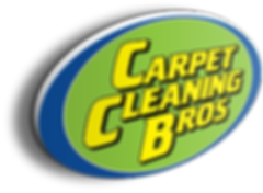 Carpet Cleaning Bros Logo (white edge) s