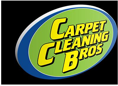 Carpet Cleaning Bros Logo (white edge) s