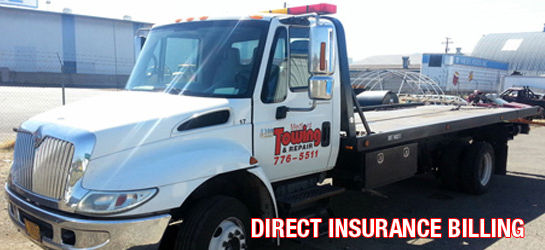 Southern Oregon has been counting on Medford 24 Hour Towing to deliver prompt, courteous and expert towing when they need it most. Our friendly and knowledgeable staff are experienced in handling even the most complicated of towing jobs and are available 24 hours a day, 365 days a year.