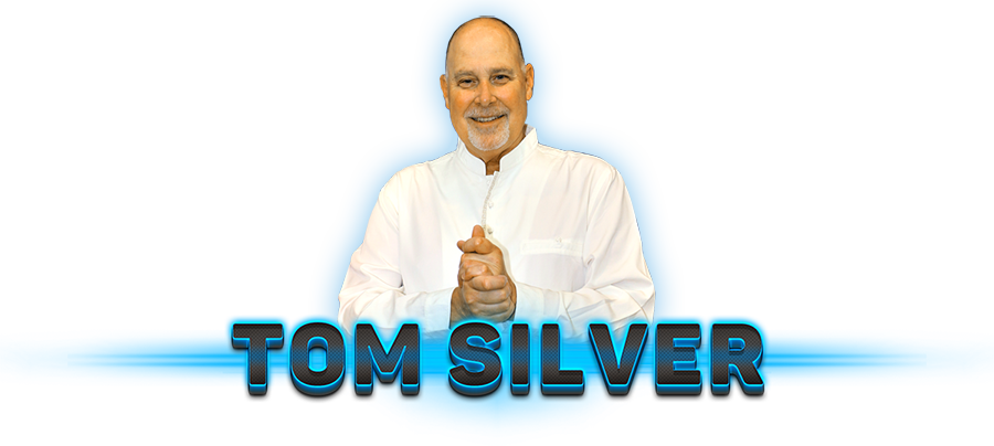 Tom Silver Master Hypnotist now in the Rogue Valley Oregon