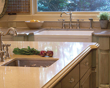 Cambria quartz countertops southern oregon