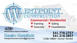 Westpoint Construction