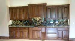 Custom Kitchen Cabinets Southern OR