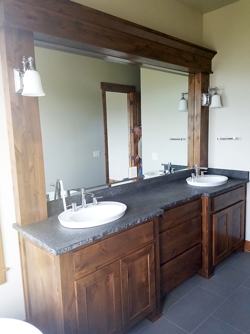 Bathroom Cabinets Medford