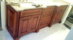 Ashland Oregon Bathroom Cabinets