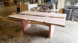 Custom Dining Tables Medford