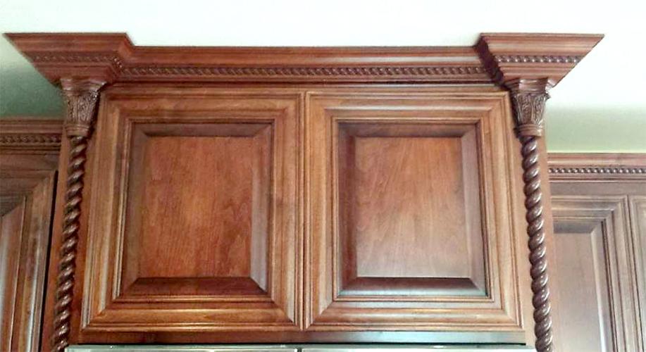 Southern Oregon Custom Cabinets
