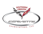 corvette private car club website design in southern oregon