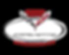 corvette private car club website design in southern oregon