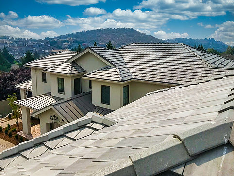 affordable quality roof repair and maintenance by Fontana Roofing in Medford Oregon
