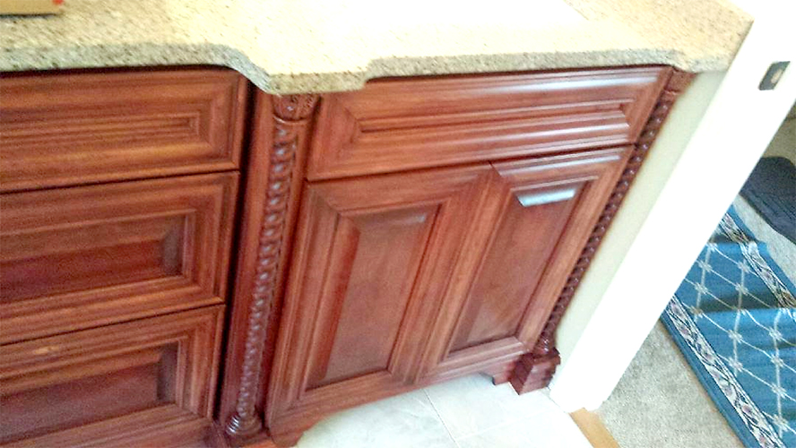 Grants Pass Custom Cabinets