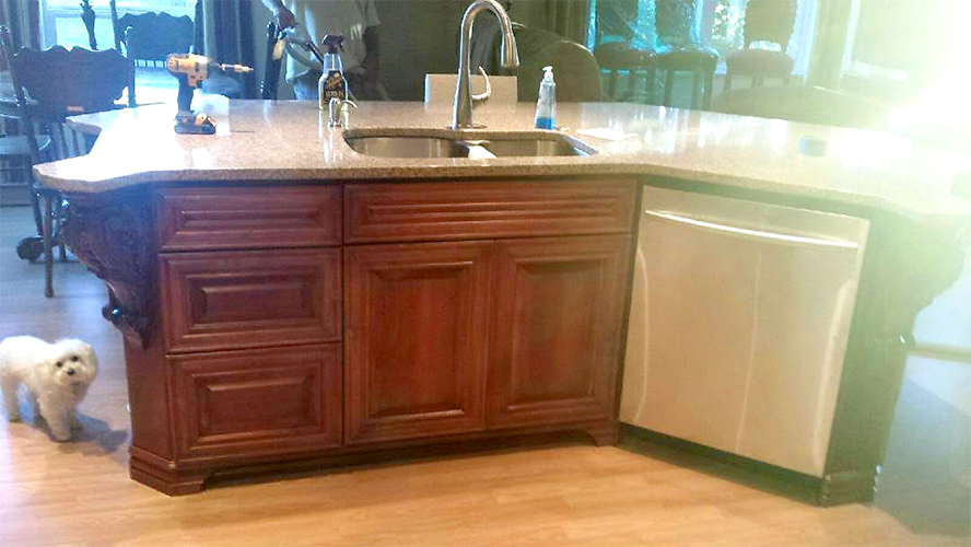 Custom Kitchen Cabinets Grants Pass