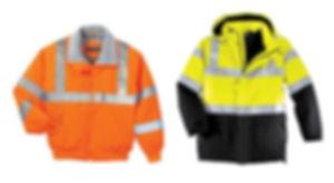 Safety Wear Jackets Online Catalog medford oregon