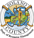 Solano County Department of Resource Management