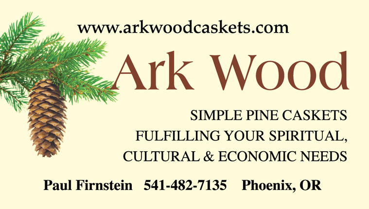 Ark Wood Caskets