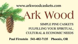 Ark Wood Caskets