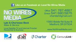 No Wires Media