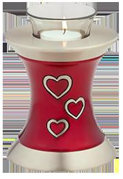 pet candle holder burial cremation urn medford oregon