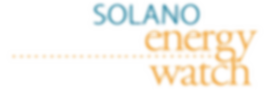 Solano Energy Watch California makes saving energy easy