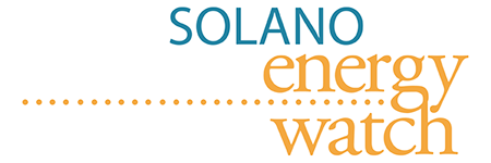 Solano Energy Watch California makes saving energy easy