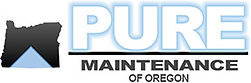 Pure Maintenance of Oregon | Demolition Free Mold Removal in southern oregon