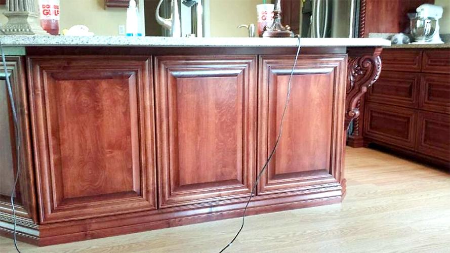 Southern Oregon Wood Cabinets