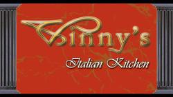 Vinny's Italian Kitchen