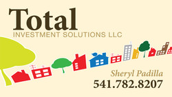 Total Investment Solutions