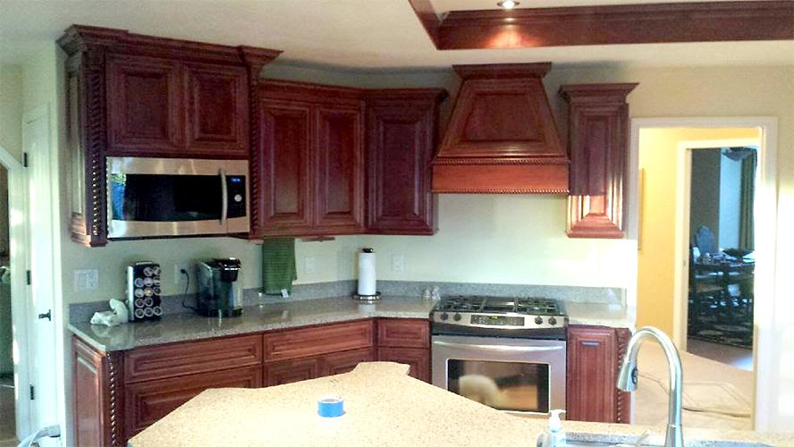 Kitchen Cabinets Grants Pass