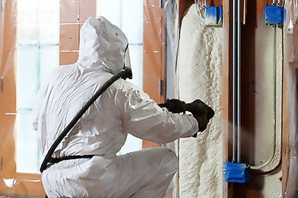 Save money with spray foam insulation in southern oregon