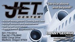 Jet Center