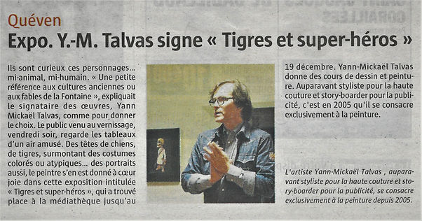 Yann Michael Talvas, Lorient