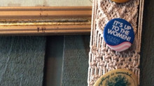 Feminism and a Treasured Macramé