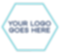 Your Logo Goes Here on Hexagon-21.png