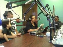 September 18, 2013 KGGN Radio